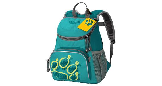 Jack Wolfskin Little Joe Backpack Kids spearmint